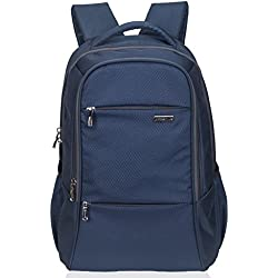 Cosmus Darwin 29 litres Navy BlueLaptop Backpack