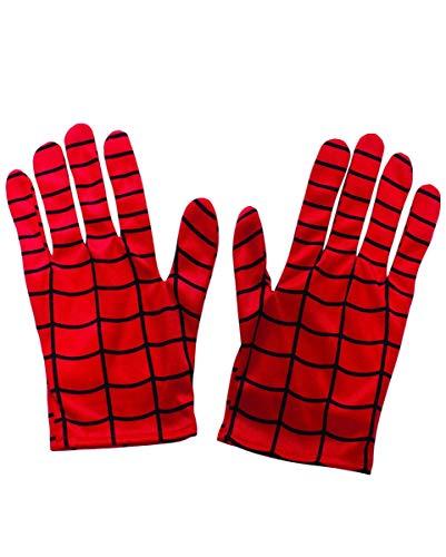 an Handschuhe für Kinder als Kostümzubehör von Marvel Comics ()