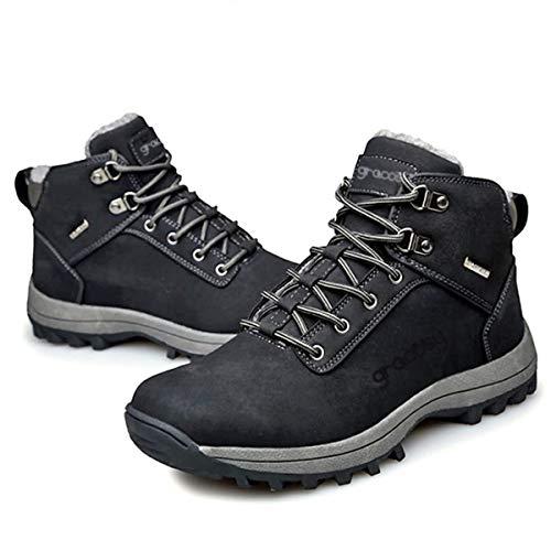 Gracosy Chaussures de Sécurité Hiver pour Hommes,...