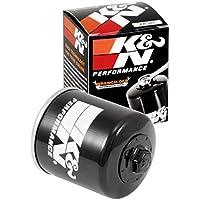 K&N KN-303 Filtro de aceite Oil Filter Powersport Canister Moto