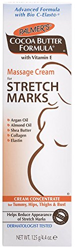 Palmers Cocoa Butter Massage Cream Stretch Marks x 125g -