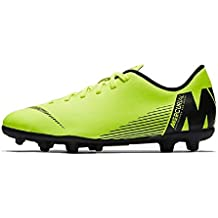 Nike - Bota NIKE Mercurial Vapor 12 Club GS FG MG Am FL Hombre Color 20a0e503e8eac