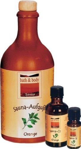 Saunaaufguss-Finn.Spezial 500ml