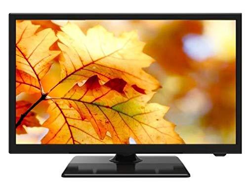 AKAI AKTV2216T Televisore 22 Pollici TV LED FHD DVB-T2 HDMI