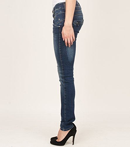 Freeman T.Porter Coreena - Jeans - Skinny - Femme F0586 necky