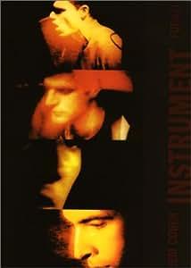 Fugazi - Instrument [DVD] [NTSC]