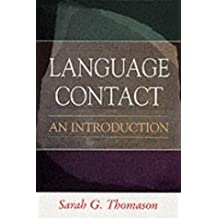 Language Contact: An Introduction