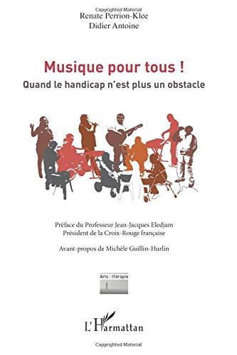 Musique pour tous ! par Didier Antoine