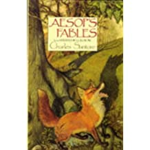 Aesop's Fables by Charles Santore (1997-06-24)