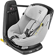 Maxi-Cosi Axissfix Silla de coche giratoria 360° isofix, silla auto reclinable y contramarcha para bebés 4 mes