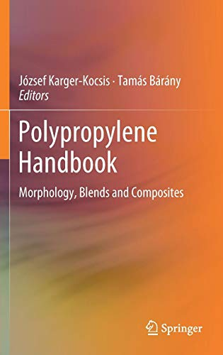 Polypropylene Handbook: Morphology, Blends and Composites