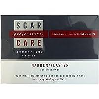 Scarcare® Intensive Patch mit Patentierter Wirkstoff Spiralin® preisvergleich bei billige-tabletten.eu