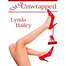 XMAS UNWRAPPED (Holiday Hunks Book 1)