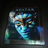 Avatar 3D - Lenticular Steelbook (2D & 3D) [Blu-ray 3D] -