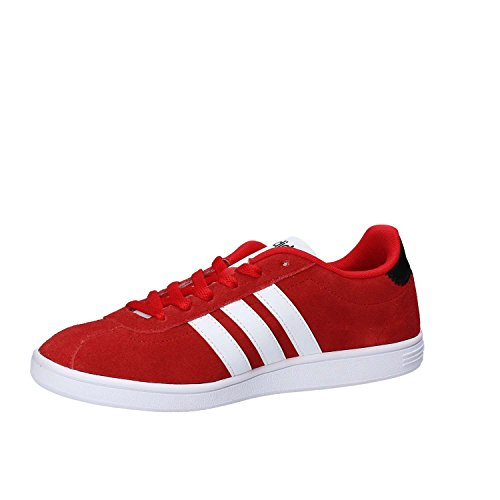 Adidas neo BB9633 Sneakers Man Rouge
