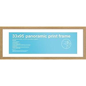 GB FMPNA1OK Panoramarahmen 33 x 95 cm
