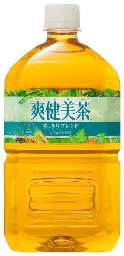 coca-cola-sokenbicha-refreshing-blend-1000mlpetx12-pieces-x-2-cases