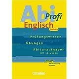 Abi-Profi Englisch - Sachsen: Abi-Profi Englisch, Ausgabe Sachsen