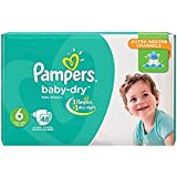 Pampers Dry Size 6-48 Pieces