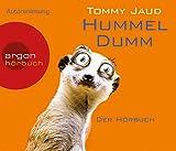 Hummeldumm: Der Hörbuch (Jubiläumsaktion)
