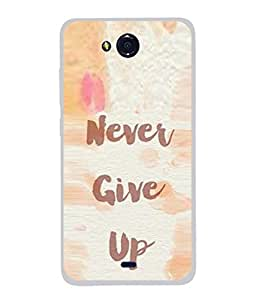Fuson Designer Back Case Cover for Micromax Canvas Play Q355 (Painted Simple Unique Girls Girly Women Ladies)