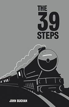 The 39 Steps de [Buchan, John]