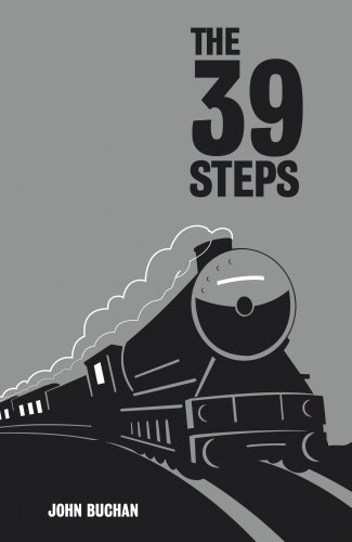 The 39 Steps (English Edition) par John Buchan