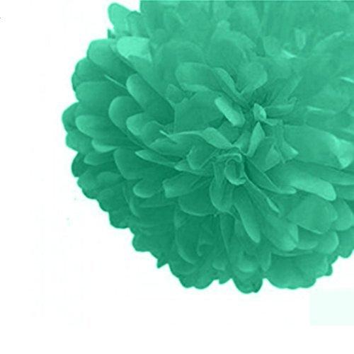 Hochzeit Tissue Dekorationen Papier Party Zeitgemäß Papier Craft Blume