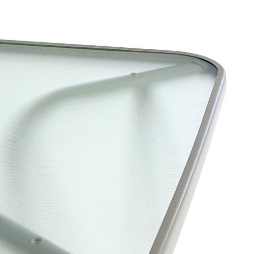 nexos-bistrotisch-eckig-grau-balkontisch-mit-glasplatte-schirmstaenderloch-gartentisch-glastisch-esstisch-2
