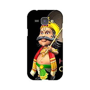 JUNU Samsung Galaxy J1 back cover - High Quality Designer Case and Covers for Samsung Galaxy J1
