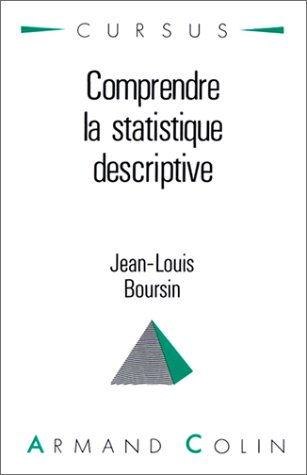 Comprendre la statistique descriptive
