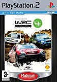 #9: WRC FIA World Rally Championship 04 PLATINUM (PS2)