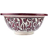 La Fes / Marrakech in ceramica dipinta