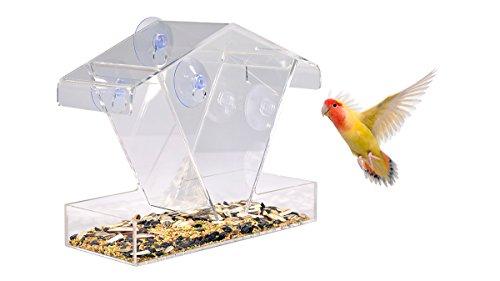 natur-fenster-futterspender-groer-acryl-vogelfutterspender-mit-dach-wasserablauflchern-und-strapazie