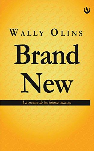 Brand New: La esencia de las futuras marcas