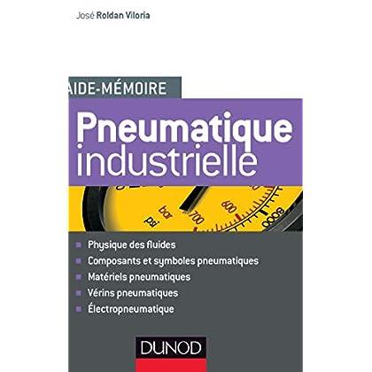 Aide-mémoire de pneumatique industrielle - NP