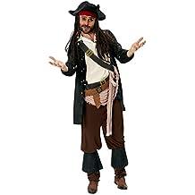 Disfraz Jack Sparrow Ad (Rubies 810246)