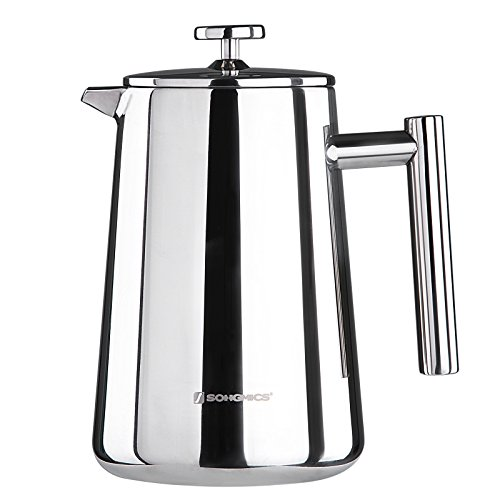 songmics-cafetiere-a-piston-french-press-theiere-a-double-paroi-en-acier-inoxydable-1000-ml-isotherm