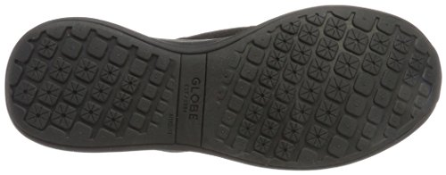 Globe Dart Lyt, Pantofole Uomo Nero (negro / Negro)