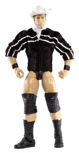 JBL ELITE 23 WWE NEU - ASHLEYS TOY - Wwe Ryback Kostüm
