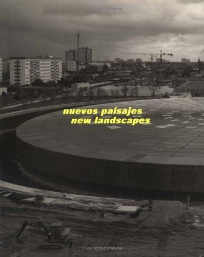 Nuevos paisajes, nuevos territorios