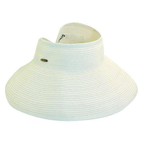scala-cappello-parasole-donna-con-protezione-uv-upf-50-bianco-white-taglia-unica