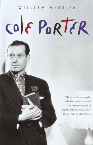 Cole Porter (English Edition)