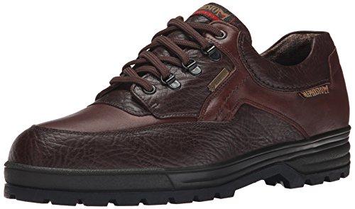 La Salida De Nuevos Estilos Descuento Con Paypal Mephisto Mens Barracuda Gore-Tex Leather Shoes Brown 2018 Unisex Para La Venta Comprar Barato Footaction plmY6