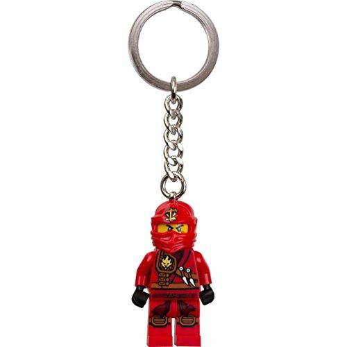 LEGO Ninjago: Kai Llavero
