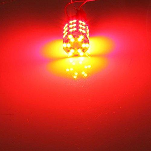 moppi-3157-auto-led-rosso-posteriore-segnale-di-stop-girare-indicatore-di-direzione-60-smd