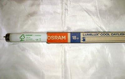Osram Lumilux Leuchtstoffröhre 865 Daylight 18 Watt 60 cm