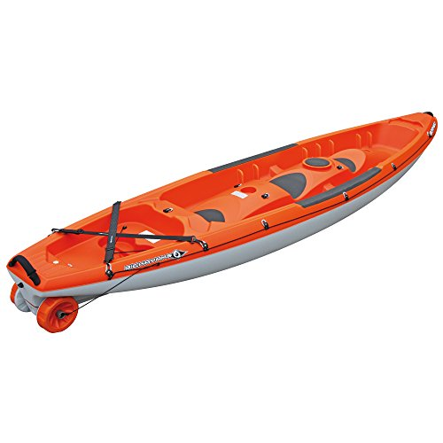 Kayak Sit-On-Top BIC BORNEO