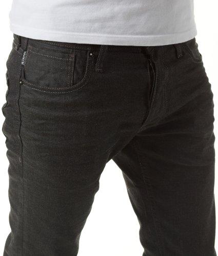 Jack & Jones - CLARK ORIGINAL BL 178 - Jeans Homme Noir (BLACK FIT)