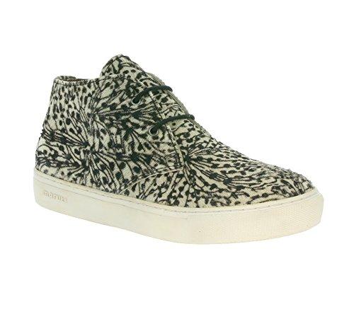 Maruti, Sneaker bambine, Bianco (naturweiß), 32 EU